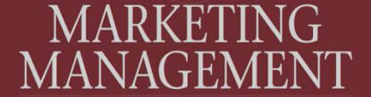 Marketing Management Forum