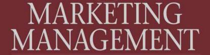 Marketing Management Forum