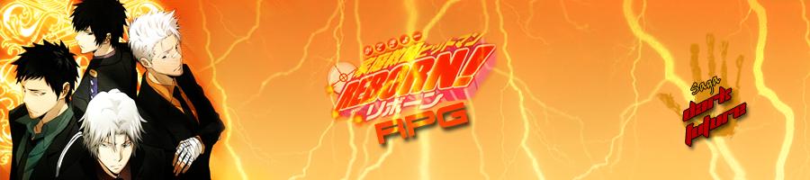 Katekyo Hitman Reborn RPG