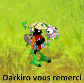 Nouvelle candidature de Darkiro sram air 187 ;) Darkir16