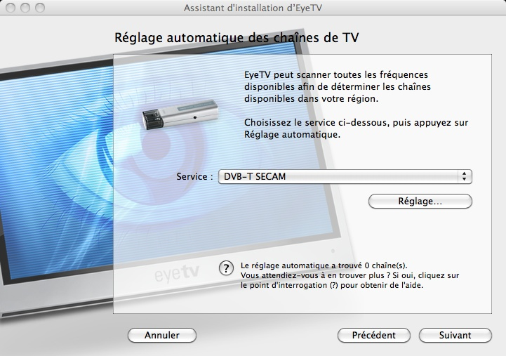 "citycable/Lausanne/aucune chaine/""eye TV DTT"" Tv_tif11"