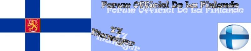 Forum officiel de la Finlande 11Manager et HandManager