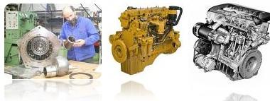 mécanique des moteurs