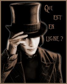 Thème Tim Burton Quiest10