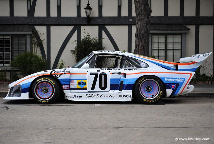 Porsche 935 - Page 3 935_110