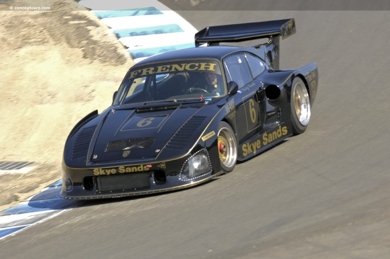 Porsche 935 - Page 4 935_1810