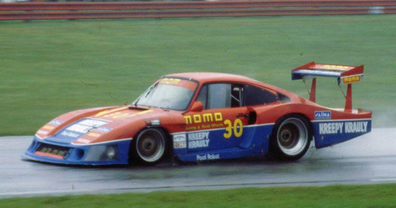 Porsche 935 - Page 3 935_810