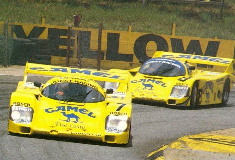 Porsche 956/962 - Page 2 956_1411