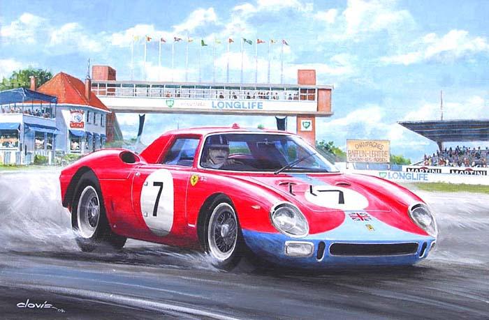 le sport auto  et l'art - Page 5 Art_710