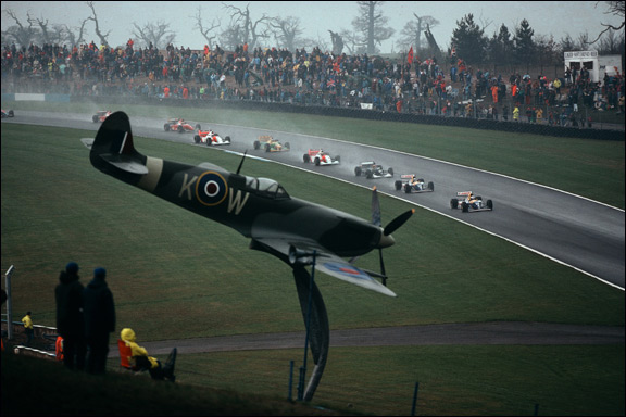 Ayrton Senna da Silva - Hommage... Senna-10