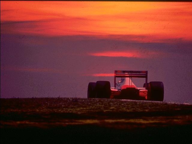 Ayrton Senna da Silva - Hommage... Senna10