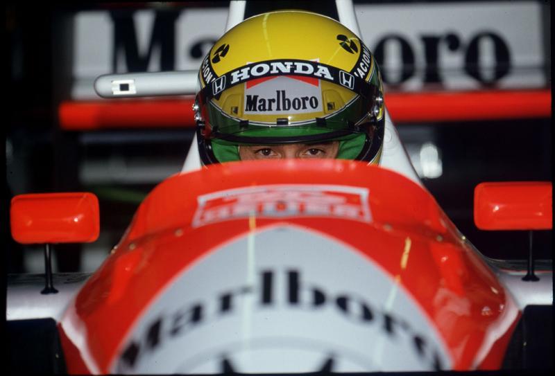 Ayrton Senna da Silva - Hommage... Senna_12