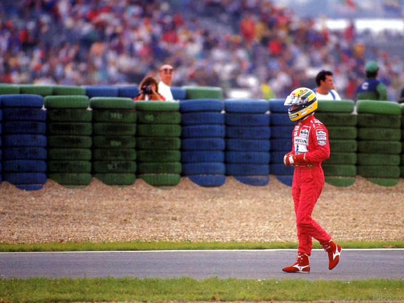 Ayrton Senna da Silva - Hommage... Senna_16