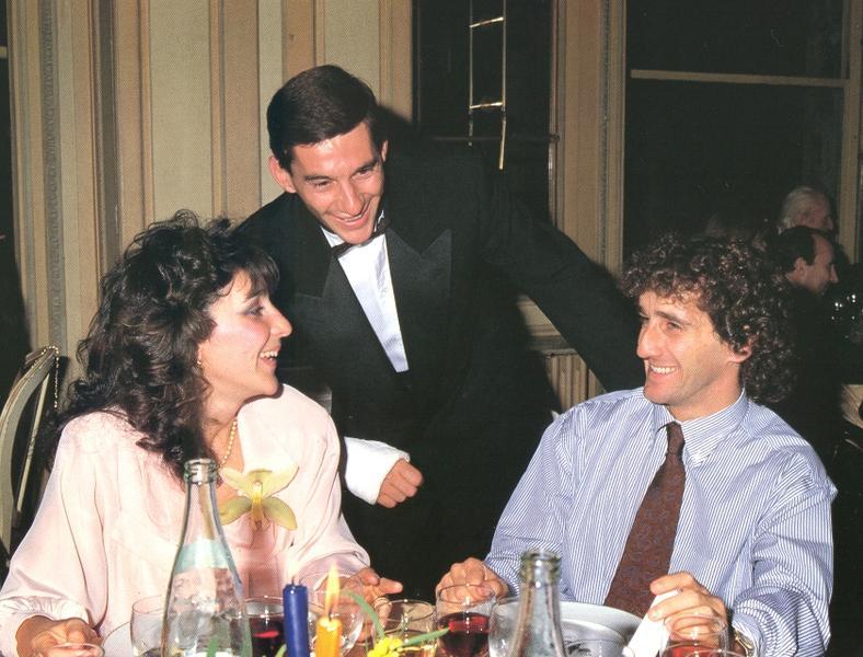 Ayrton Senna da Silva - Hommage... Senna_20