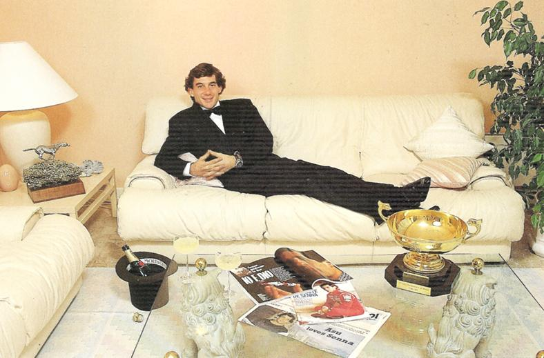 Ayrton Senna da Silva - Hommage... Senna_21