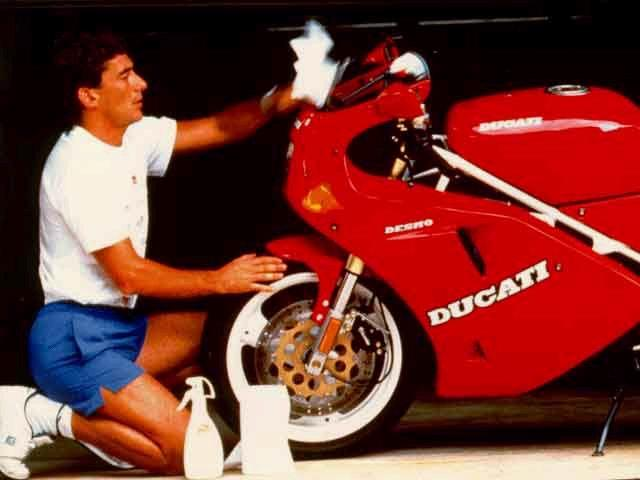Ayrton Senna da Silva - Hommage... Senna_24