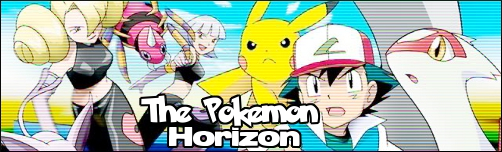The Pokemon Horizon