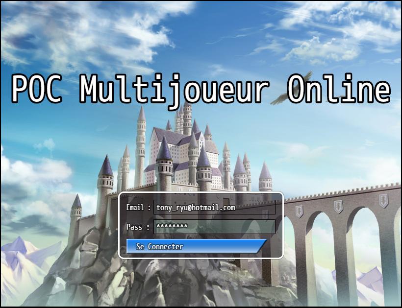 POC Multijoueur online Titre_10