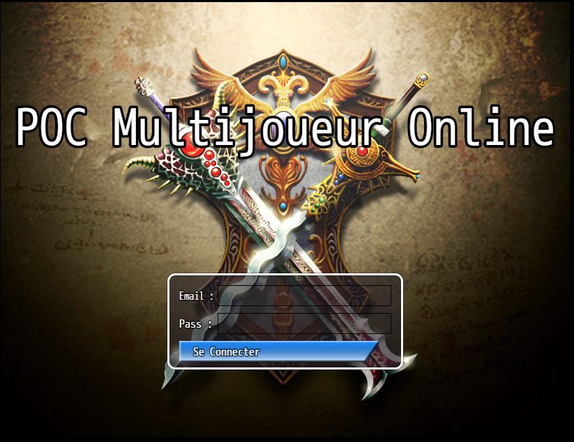 POC Multijoueur online Titre_11