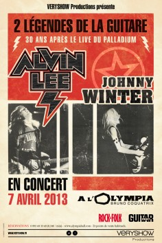 Ten Years After (1967-75) Alvin211