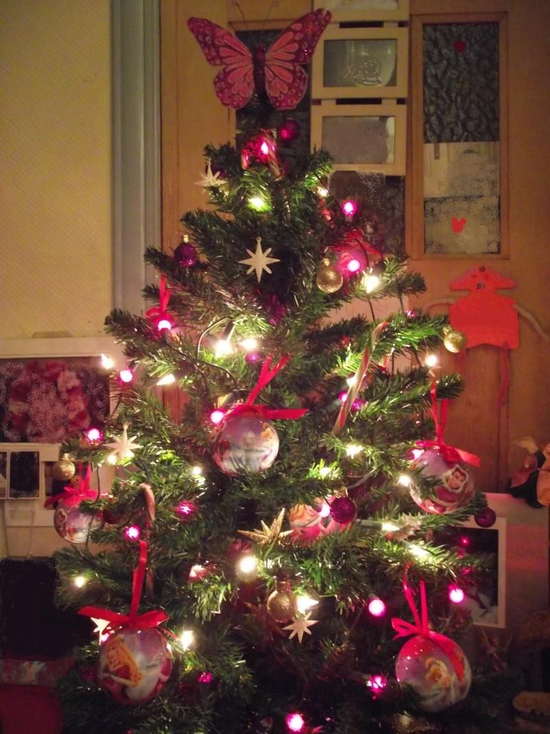 Vos décorations de Noël  - Page 5 Dscf2810