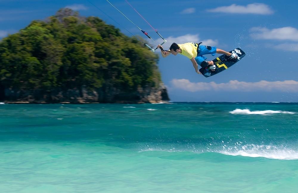 Premiers Filés en Kite Boraca10