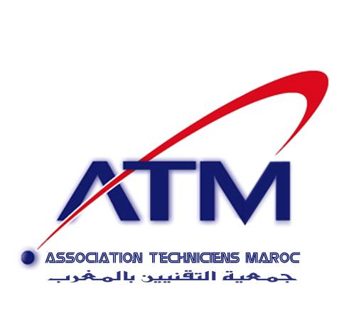 المؤتمر الوطني الثاني لجمعية التقنيين بالمغرب  : تأجيل تاريخ المؤتمر الوطني الثاني لجمعية التقنيين بالمغرب Logo_a10