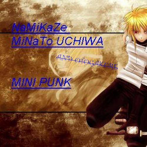 avatars punk Userla10