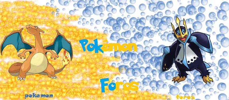 Pokémon Foros