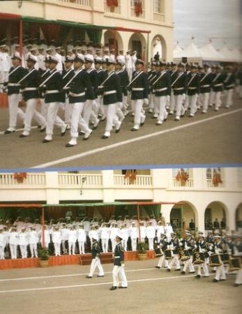 البحرية الملكية: مباراة لتجنيد تلاميذ ضباط الصف  رتبة رقيب Ouooou10