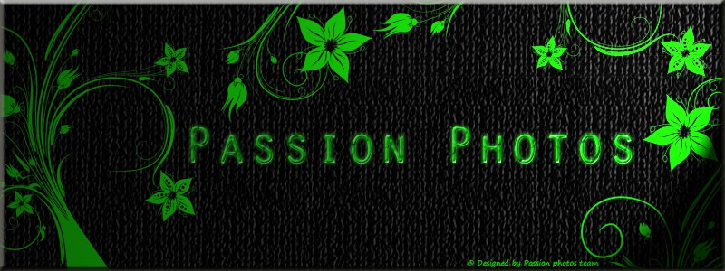 passion photos