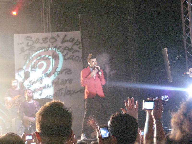 FOTO - RE MATTO TOUR Img_5614