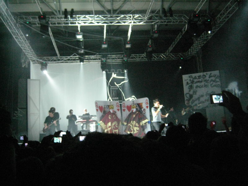 FOTO - RE MATTO TOUR Img_5615