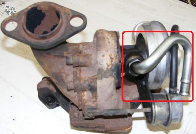 recherche piéces moteur 405 turbo d 13374711