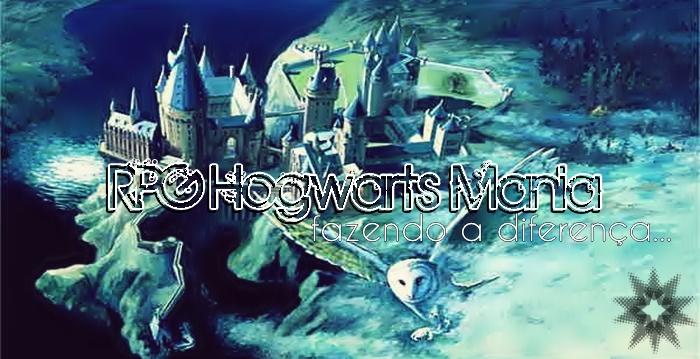 RPG Hogwarts Mania - Feito de Fãs para Fãs.