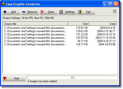 Easy Graphic Converter 1.2.0 3_grap10