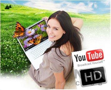 YouTube HD Transfer 1.0.327 Portable Joutyb10