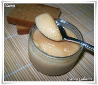 Yaourts au pain d'épices Yaourt10