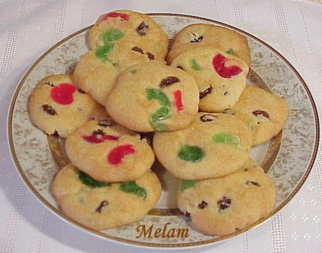 Biscuits gâteau aux fruits Biscui25