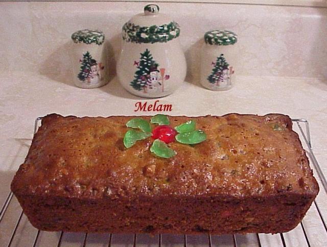 Gâteau aux fruits sensationnel  Gateau12