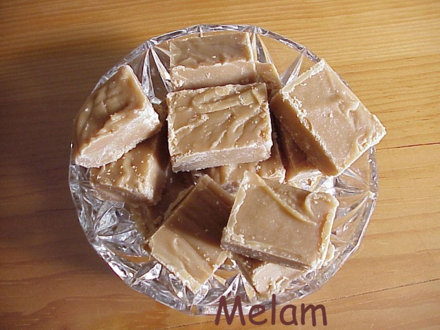 Sucre à la crème 5 minutes Sucre-10