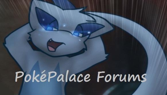 Pokepalace Forums
