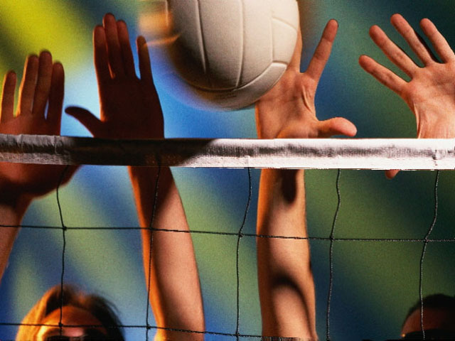 8 VOLLEYBALL CLUB Volley12