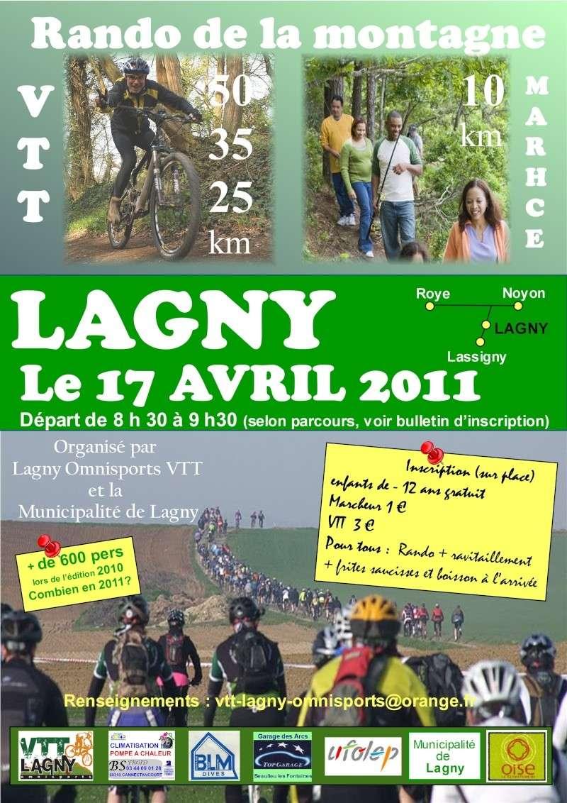 La montagne de Lagny 17/04/11 Affich10
