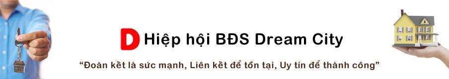 Hiep hoi BDS Dream City