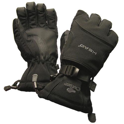 Winter Riding Gloves Headou10