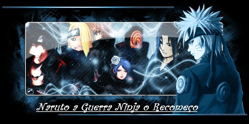 Naruto RPG Revolution