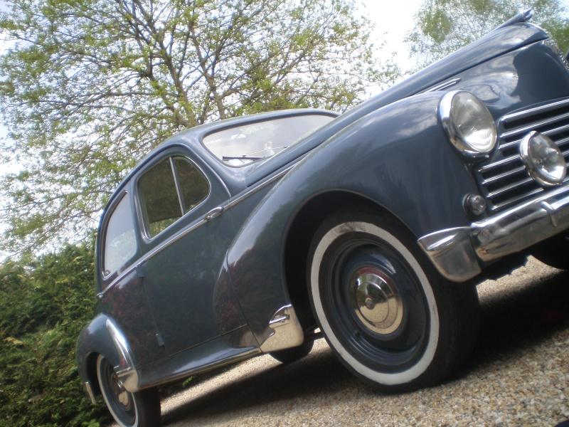 La Peugeot 203 nouvelles photos ;) P1010024
