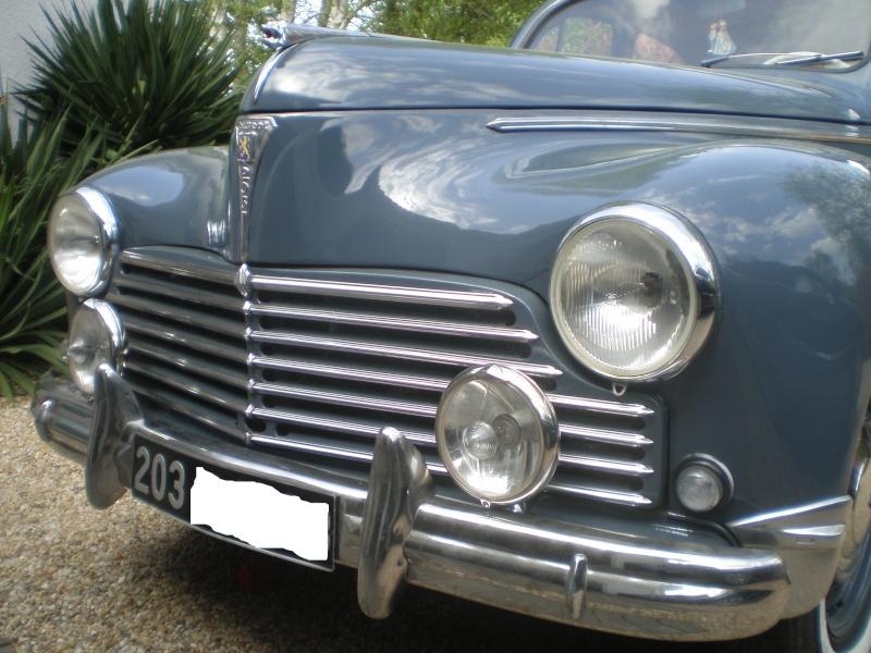 La Peugeot 203 nouvelles photos ;) P1010025