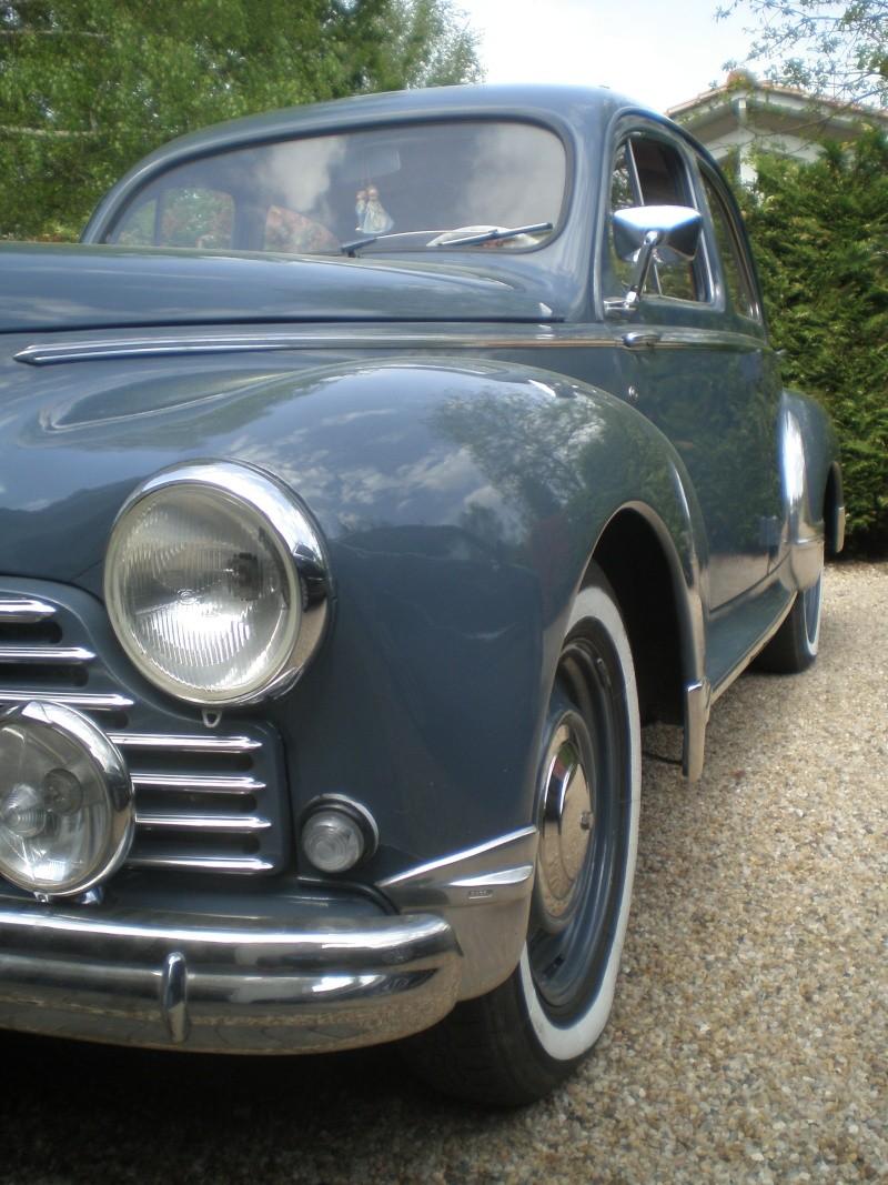 La Peugeot 203 nouvelles photos ;) P1010026